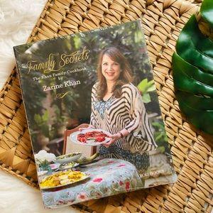 Family Secrets: The Khan Family Cookbook Z. Khan